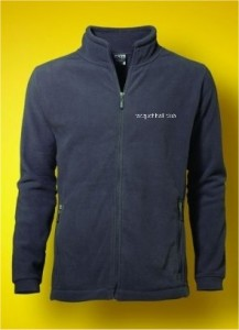 SG Men's Full Zip Fleece from Ulterior Motifs